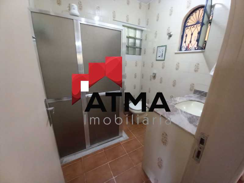 WhatsApp Image 2021-06-21 at 1 - Casa à venda Rua Doutor Egídio de Almeida,Vila da Penha, Rio de Janeiro - R$ 930.000 - VPCA40028 - 13