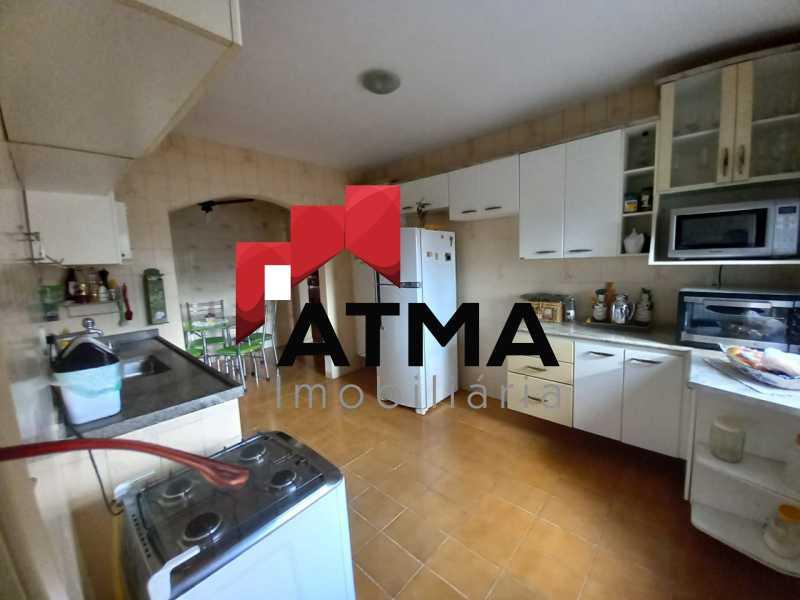 WhatsApp Image 2021-06-21 at 1 - Casa à venda Rua Doutor Egídio de Almeida,Vila da Penha, Rio de Janeiro - R$ 930.000 - VPCA40028 - 17