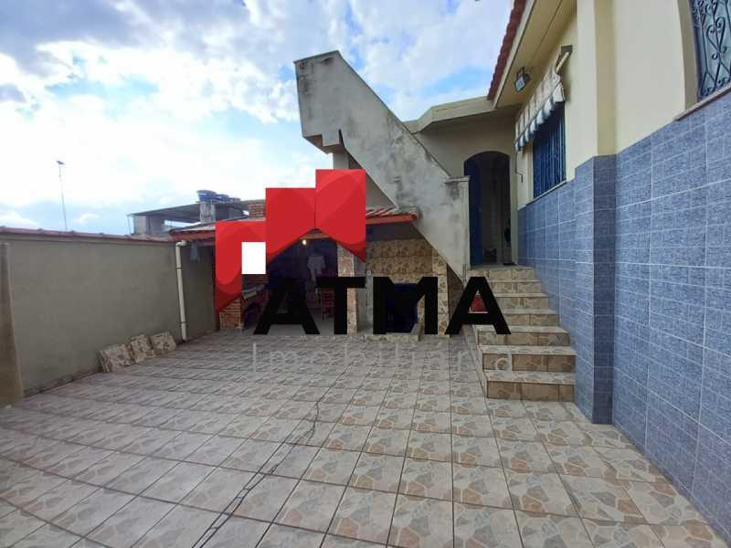 WhatsApp Image 2021-06-21 at 1 - Casa à venda Rua Doutor Egídio de Almeida,Vila da Penha, Rio de Janeiro - R$ 930.000 - VPCA40028 - 19