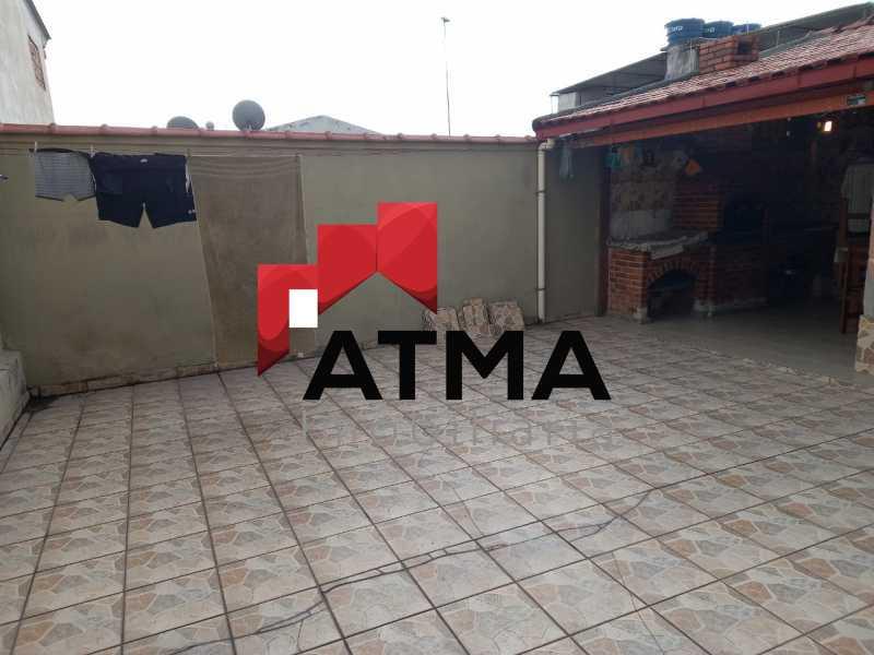 WhatsApp Image 2021-06-21 at 1 - Casa à venda Rua Doutor Egídio de Almeida,Vila da Penha, Rio de Janeiro - R$ 930.000 - VPCA40028 - 20
