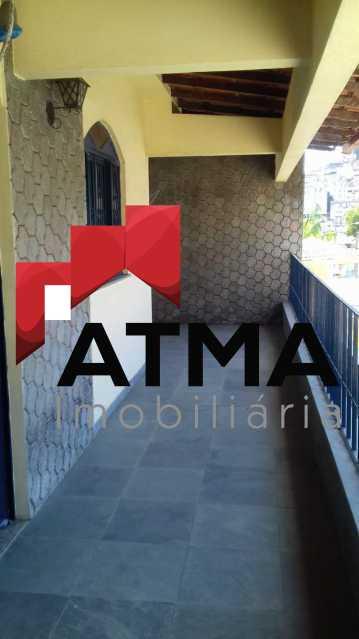 WhatsApp Image 2021-06-05 at 1 - Casa à venda Rua Doutor Egídio de Almeida,Vila da Penha, Rio de Janeiro - R$ 930.000 - VPCA40028 - 11