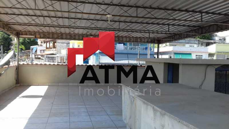 WhatsApp Image 2021-06-05 at 1 - Casa à venda Rua Doutor Egídio de Almeida,Vila da Penha, Rio de Janeiro - R$ 930.000 - VPCA40028 - 25