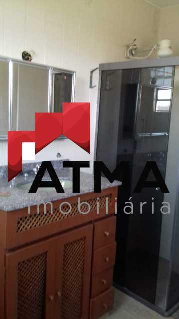 WhatsApp Image 2021-06-05 at 1 - Casa à venda Rua Doutor Egídio de Almeida,Vila da Penha, Rio de Janeiro - R$ 930.000 - VPCA40028 - 12