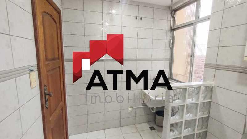 850112178208610 - Apartamento à venda Estrada José Rucas,Penha, Rio de Janeiro - R$ 240.000 - VPAP20566 - 9