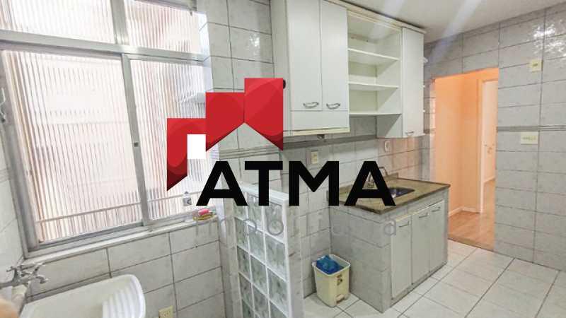 850197415159563 - Apartamento à venda Estrada José Rucas,Penha, Rio de Janeiro - R$ 240.000 - VPAP20566 - 6