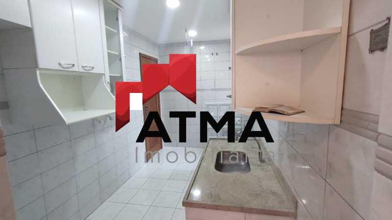 854169178447424 - Apartamento à venda Estrada José Rucas,Penha, Rio de Janeiro - R$ 240.000 - VPAP20566 - 8