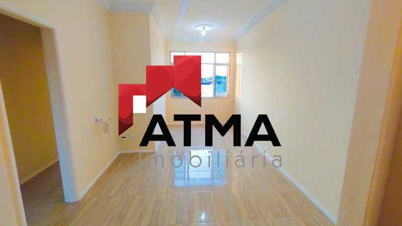 855136175836499 - Apartamento à venda Estrada José Rucas,Penha, Rio de Janeiro - R$ 240.000 - VPAP20566 - 1