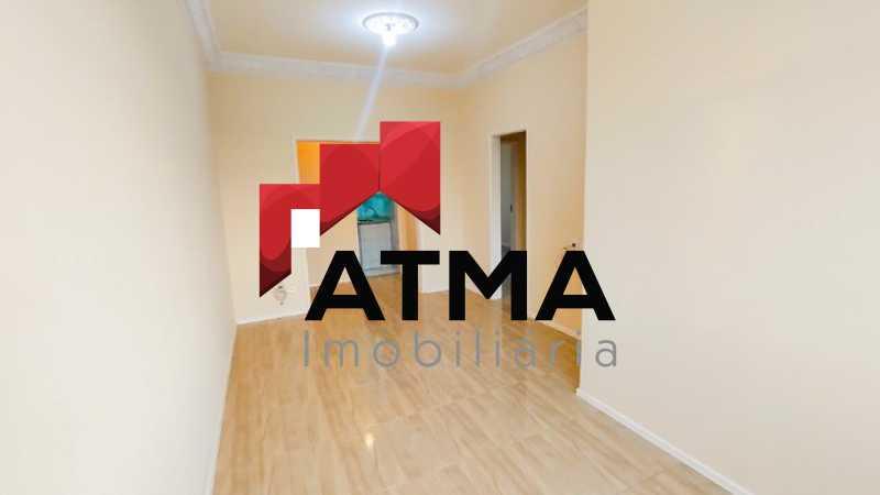 858129178737789 - Apartamento à venda Estrada José Rucas,Penha, Rio de Janeiro - R$ 240.000 - VPAP20566 - 3