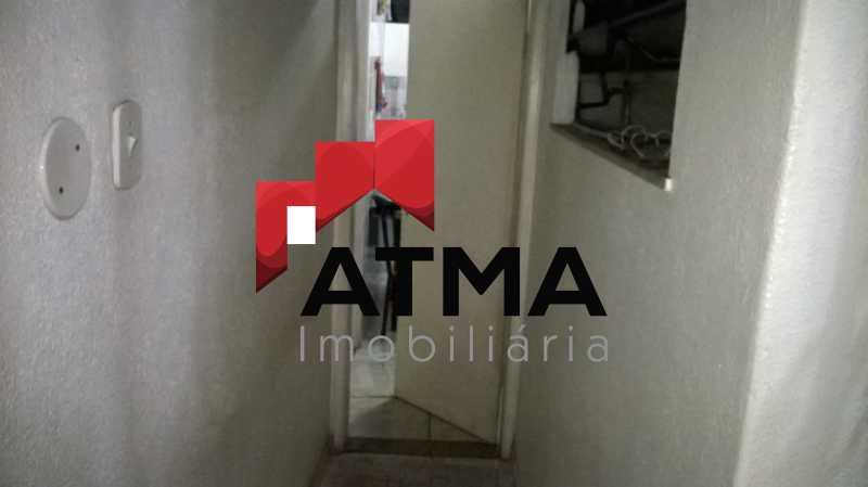 6ecbc1b3-f967-4e58-98fc-6c3831 - Apartamento à venda Avenida Lobo Júnior,Penha Circular, Rio de Janeiro - R$ 228.000 - VPAP20568 - 4