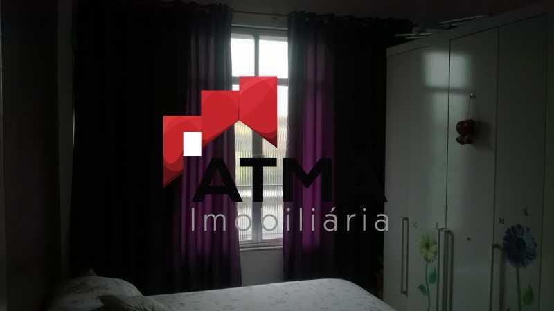 c0e740f0-d7d0-4444-a56c-918cbb - Apartamento à venda Avenida Lobo Júnior,Penha Circular, Rio de Janeiro - R$ 228.000 - VPAP20568 - 20