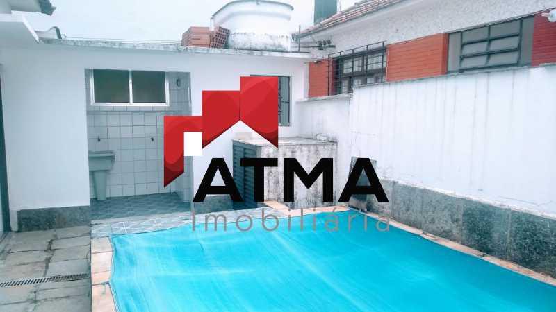 8dec5301-5168-4788-a17d-347935 - Casa à venda Rua Monsenhor Pizarro,Vila da Penha, Rio de Janeiro - R$ 450.000 - VPCA20040 - 13