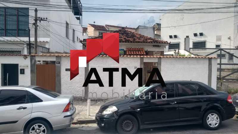 19c18ffe-8298-4344-af25-752106 - Casa à venda Rua Monsenhor Pizarro,Vila da Penha, Rio de Janeiro - R$ 450.000 - VPCA20040 - 4