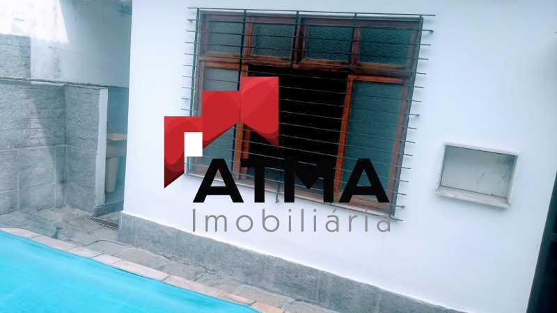 985df1ec-3641-455d-966f-4f4038 - Casa à venda Rua Monsenhor Pizarro,Vila da Penha, Rio de Janeiro - R$ 450.000 - VPCA20040 - 18