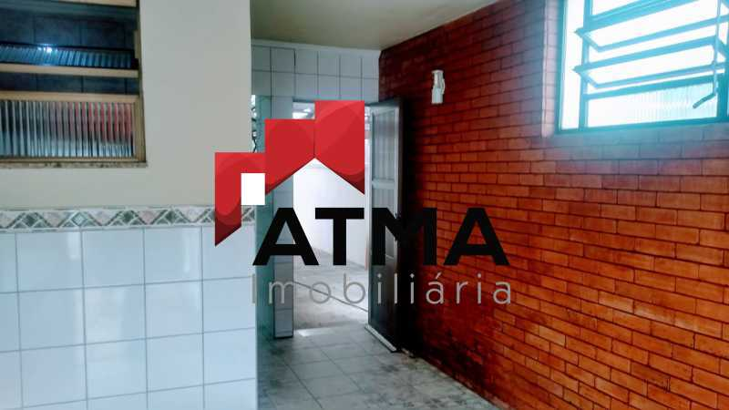 1681b8b5-4dce-4562-b266-25bb15 - Casa à venda Rua Monsenhor Pizarro,Vila da Penha, Rio de Janeiro - R$ 450.000 - VPCA20040 - 14