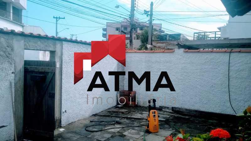 66187d09-b3ac-40d8-a8d2-f7f324 - Casa à venda Rua Monsenhor Pizarro,Vila da Penha, Rio de Janeiro - R$ 450.000 - VPCA20040 - 5