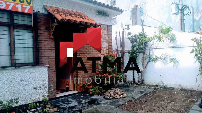 f797a4c2-4eb5-4538-ab65-848b0e - Casa à venda Rua Monsenhor Pizarro,Vila da Penha, Rio de Janeiro - R$ 450.000 - VPCA20040 - 1