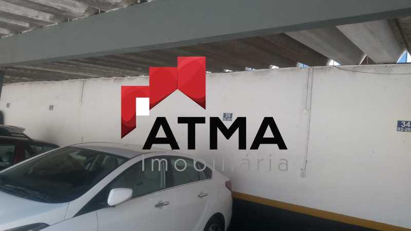 346dfe74-e5c8-492b-b43f-589e9b - Apartamento à venda Rua São Benigno,Penha, Rio de Janeiro - R$ 290.000 - VPAP30230 - 16