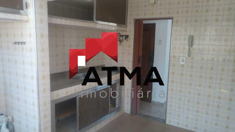 566f18e4-c3b5-4ec1-aef8-7957b8 - Apartamento à venda Rua São Benigno,Penha, Rio de Janeiro - R$ 290.000 - VPAP30230 - 11