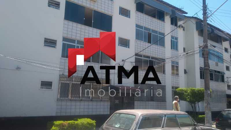 8059c2ba-dcbd-428e-a7c1-31caa6 - Apartamento à venda Rua São Benigno,Penha, Rio de Janeiro - R$ 290.000 - VPAP30230 - 3