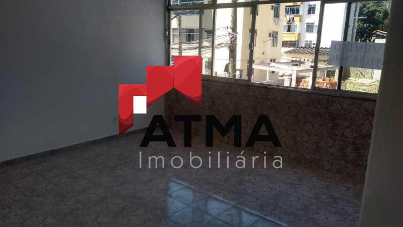 41477765-3e44-4e08-89dc-4734ea - Apartamento à venda Rua São Benigno,Penha, Rio de Janeiro - R$ 290.000 - VPAP30230 - 4