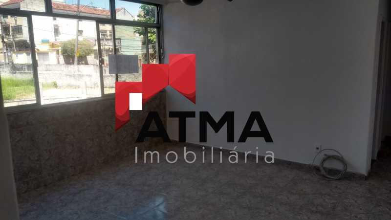 c4334838-3e90-4d03-b733-adcbff - Apartamento à venda Rua São Benigno,Penha, Rio de Janeiro - R$ 290.000 - VPAP30230 - 5