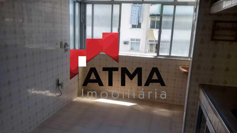 e96b4748-cae4-428c-a4aa-97c28e - Apartamento à venda Rua São Benigno,Penha, Rio de Janeiro - R$ 290.000 - VPAP30230 - 8
