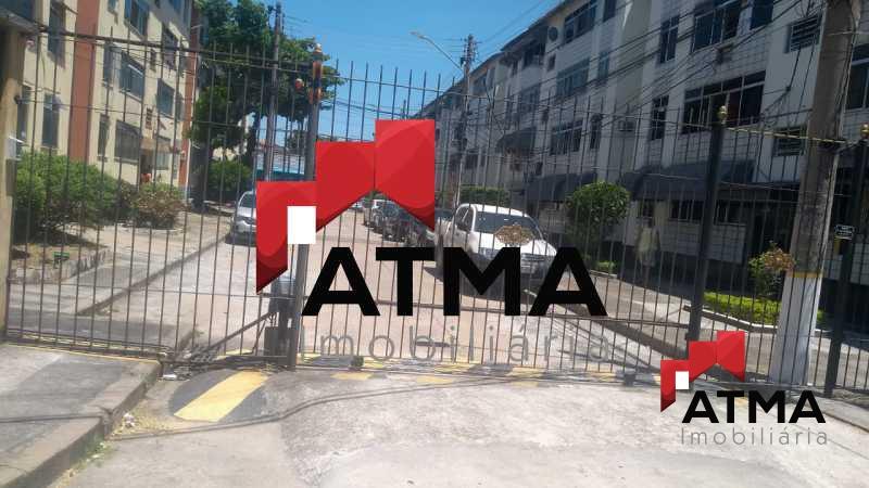 ru são benigno 92 - Apartamento à venda Rua São Benigno,Penha, Rio de Janeiro - R$ 290.000 - VPAP30230 - 1