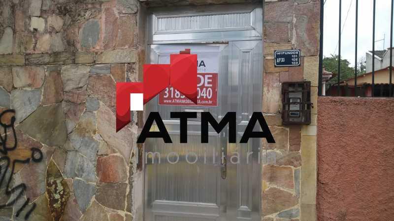 a9a83bce-c89e-4ed9-9c4f-3e8b50 - Apartamento à venda Rua Enes Filho,Penha Circular, Rio de Janeiro - R$ 190.000 - VPAP10062 - 13
