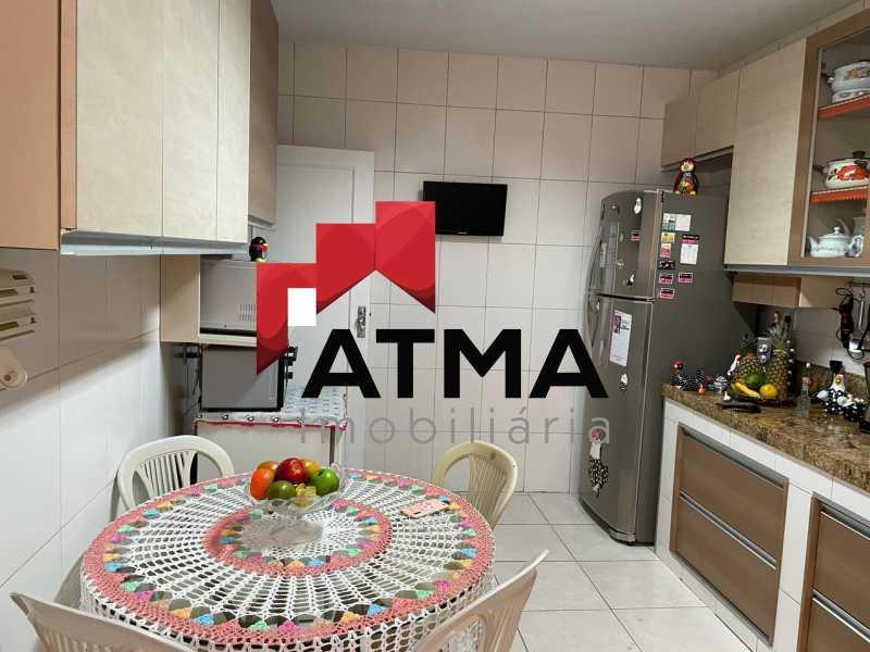4 - Casa 4 quartos à venda Vila da Penha, Rio de Janeiro - R$ 1.400.000 - VPCA40029 - 4
