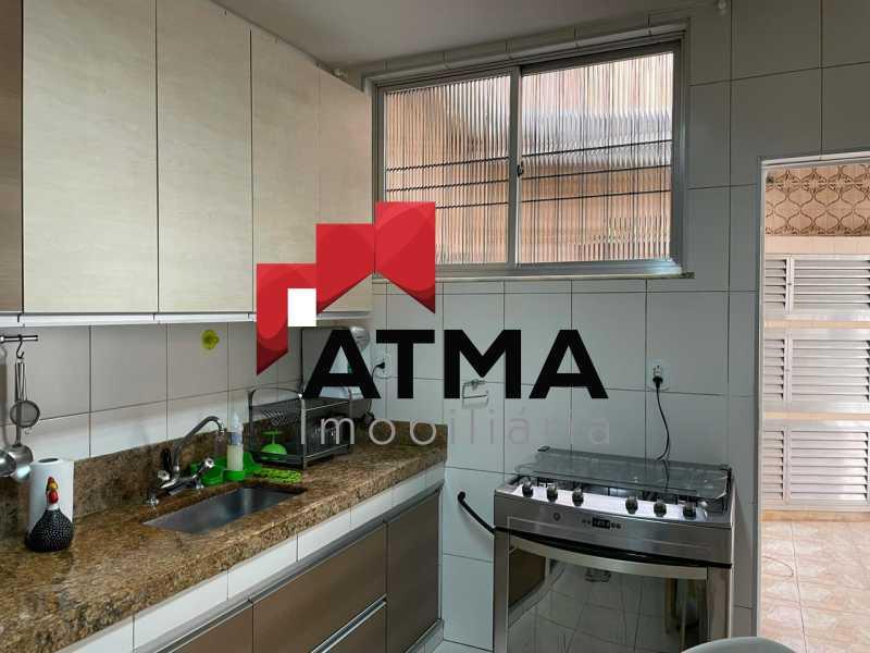 6 - Casa 4 quartos à venda Vila da Penha, Rio de Janeiro - R$ 1.400.000 - VPCA40029 - 5