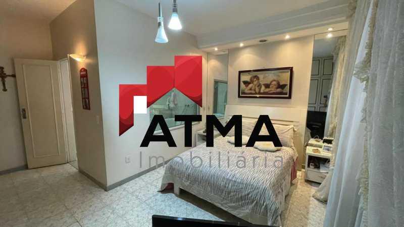 8 - Casa 4 quartos à venda Vila da Penha, Rio de Janeiro - R$ 1.400.000 - VPCA40029 - 7