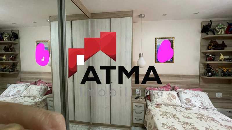 12 - Casa 4 quartos à venda Vila da Penha, Rio de Janeiro - R$ 1.400.000 - VPCA40029 - 9