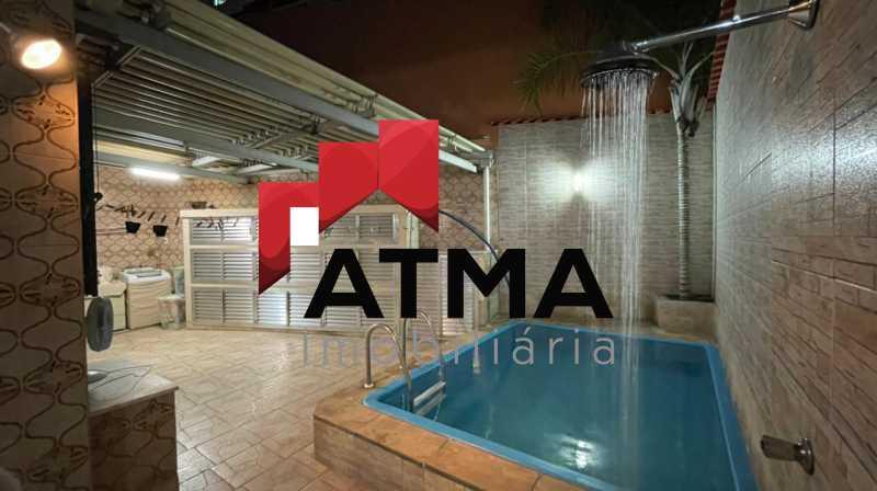 18 - Casa 4 quartos à venda Vila da Penha, Rio de Janeiro - R$ 1.400.000 - VPCA40029 - 15