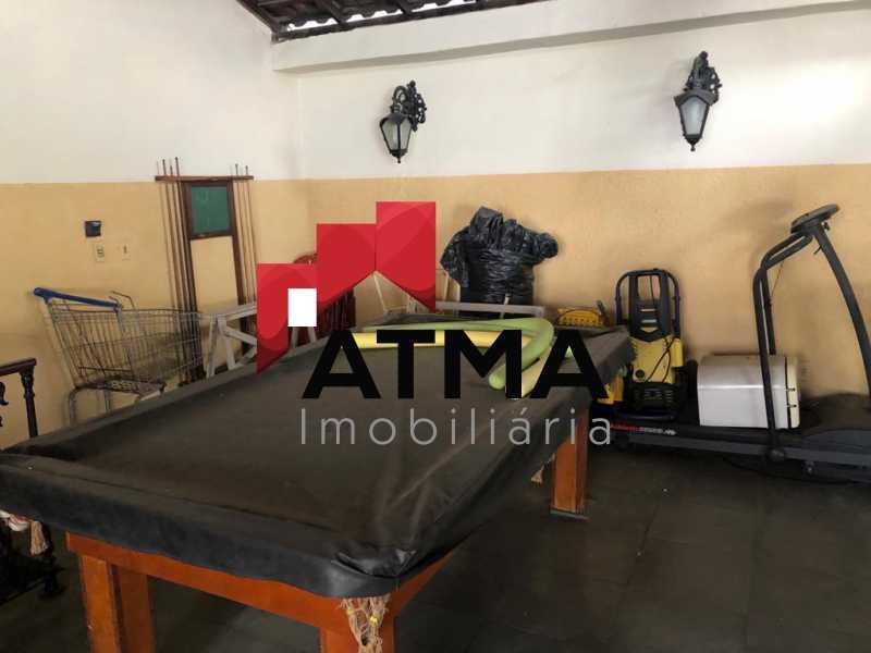 34 - Casa 4 quartos à venda Vila da Penha, Rio de Janeiro - R$ 1.400.000 - VPCA40029 - 29