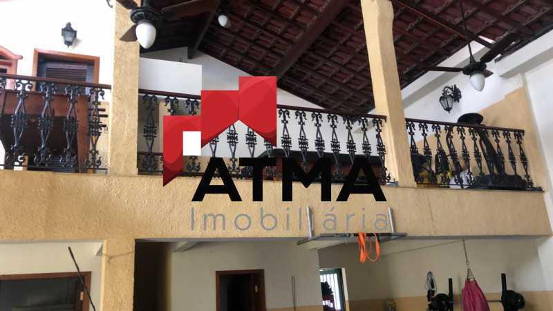 37 - Casa 4 quartos à venda Vila da Penha, Rio de Janeiro - R$ 1.400.000 - VPCA40029 - 31