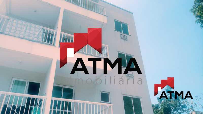 e6fe7a4d-2b73-4f7e-8761-9aac5a - Apartamento à venda Rua Cecari,Cordovil, Rio de Janeiro - R$ 200.000 - VPAP20570 - 1
