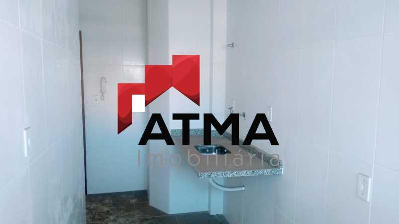 fa64d13b-fe23-40df-93ff-2acb77 - Apartamento à venda Rua Cecari,Cordovil, Rio de Janeiro - R$ 200.000 - VPAP20570 - 14
