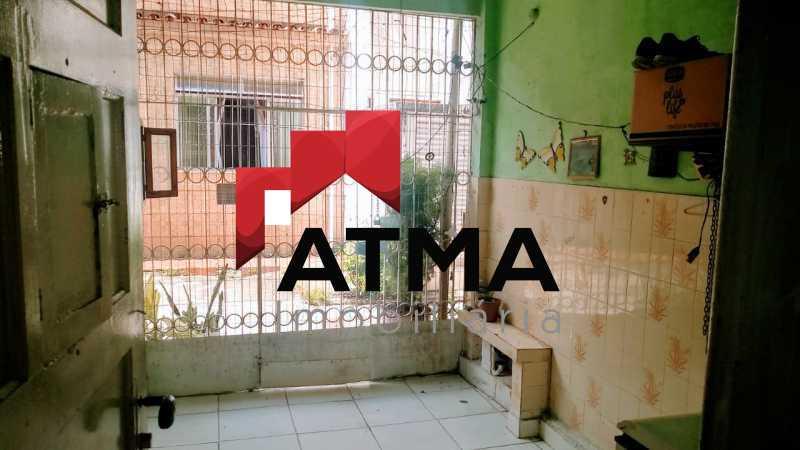 1dbd60ec-2608-4e31-94dc-9d1d31 - Casa de Vila à venda Rua Tomás Lópes,Vila da Penha, Rio de Janeiro - R$ 230.000 - VPCV20020 - 6