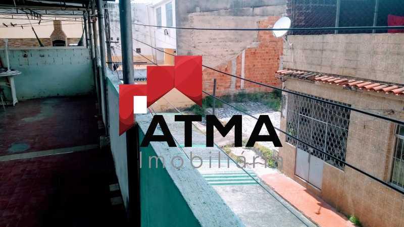 2c1dae51-52b7-45fe-af84-88f589 - Casa de Vila à venda Rua Tomás Lópes,Vila da Penha, Rio de Janeiro - R$ 230.000 - VPCV20020 - 5