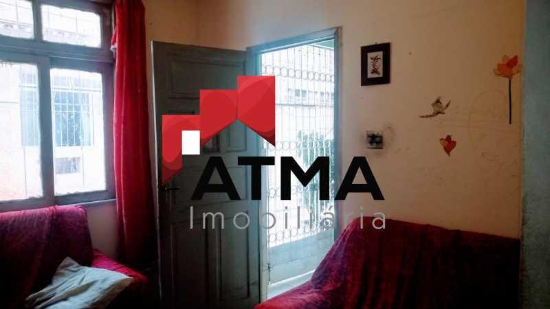 62a8fece-eee2-4577-9e31-1c4f47 - Casa de Vila à venda Rua Tomás Lópes,Vila da Penha, Rio de Janeiro - R$ 230.000 - VPCV20020 - 11