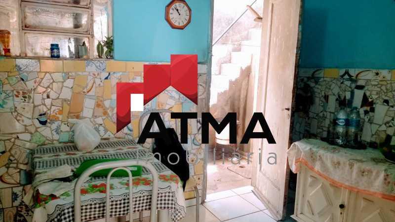 89caf6b8-3247-4fc3-b47d-a48dea - Casa de Vila à venda Rua Tomás Lópes,Vila da Penha, Rio de Janeiro - R$ 230.000 - VPCV20020 - 13