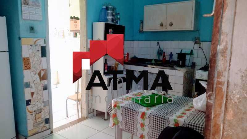 40598af5-c6fe-4f56-99fd-c72a68 - Casa de Vila à venda Rua Tomás Lópes,Vila da Penha, Rio de Janeiro - R$ 230.000 - VPCV20020 - 14
