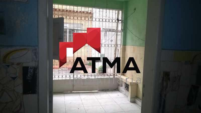 5123bf07-d676-4438-b77f-63bf9e - Casa de Vila à venda Rua Tomás Lópes,Vila da Penha, Rio de Janeiro - R$ 230.000 - VPCV20020 - 22