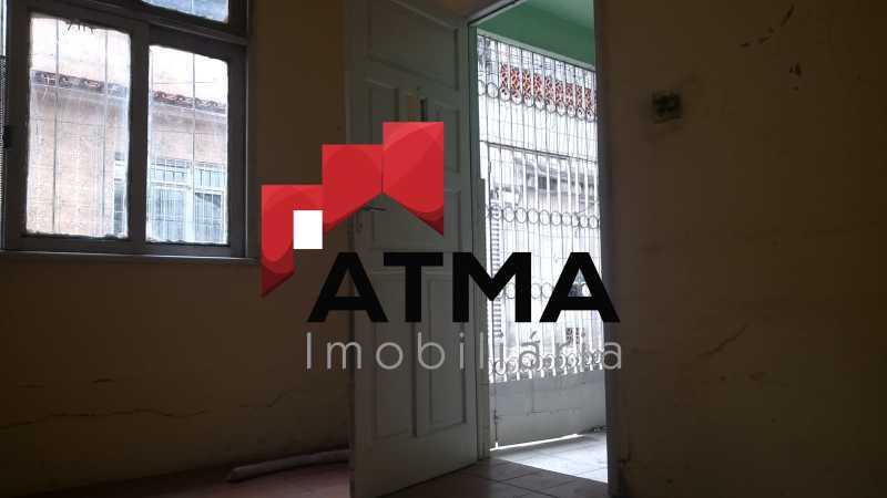 cb1682aa-4a0b-453b-9331-34e1ae - Casa de Vila à venda Rua Tomás Lópes,Vila da Penha, Rio de Janeiro - R$ 230.000 - VPCV20020 - 25