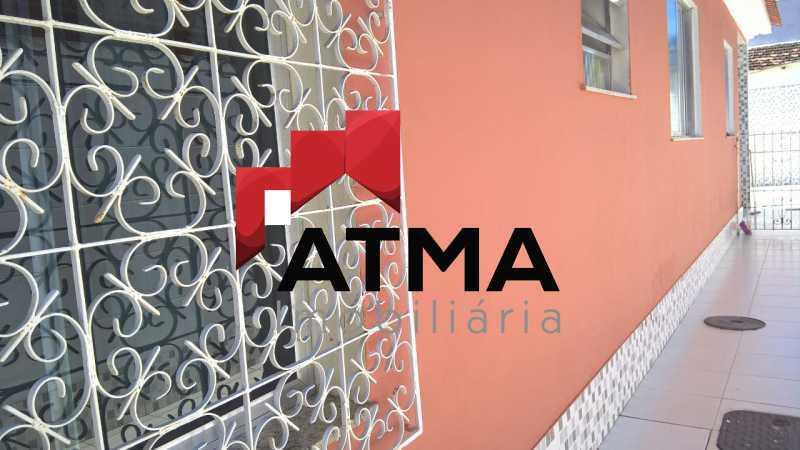 02 - Casa à venda Rua Major Rego,Olaria, Rio de Janeiro - R$ 740.000 - VPCA30067 - 3