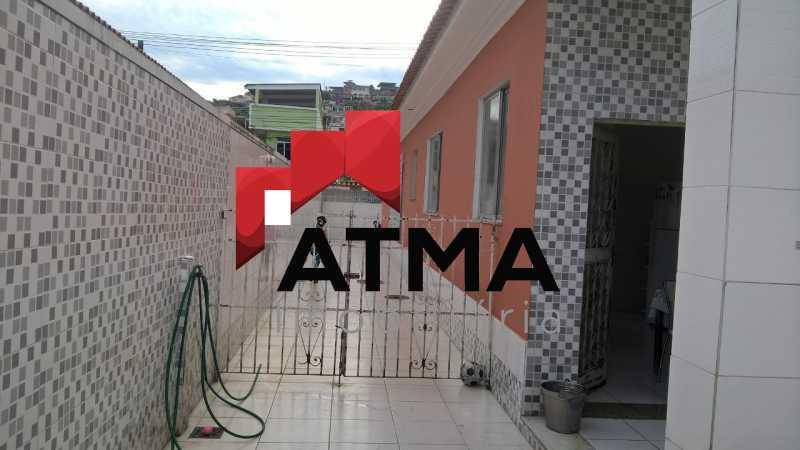 02b - Casa à venda Rua Major Rego,Olaria, Rio de Janeiro - R$ 740.000 - VPCA30067 - 5