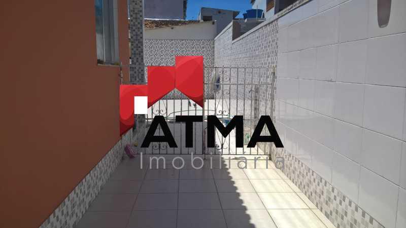 03 - Casa à venda Rua Major Rego,Olaria, Rio de Janeiro - R$ 740.000 - VPCA30067 - 6