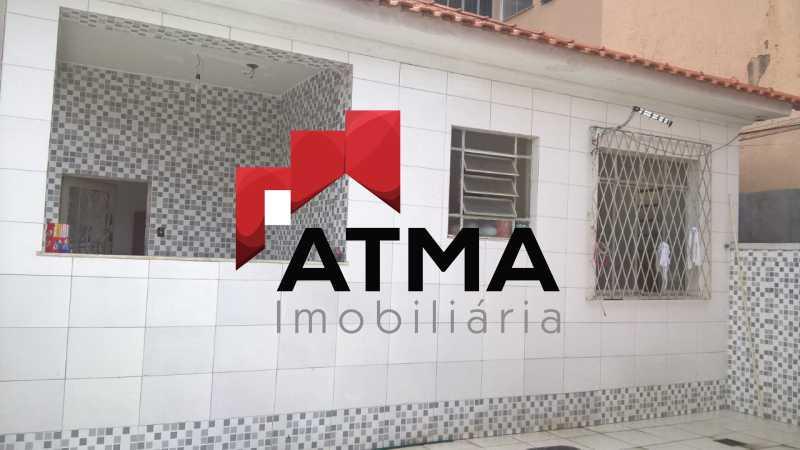 04a - Casa à venda Rua Major Rego,Olaria, Rio de Janeiro - R$ 740.000 - VPCA30067 - 7