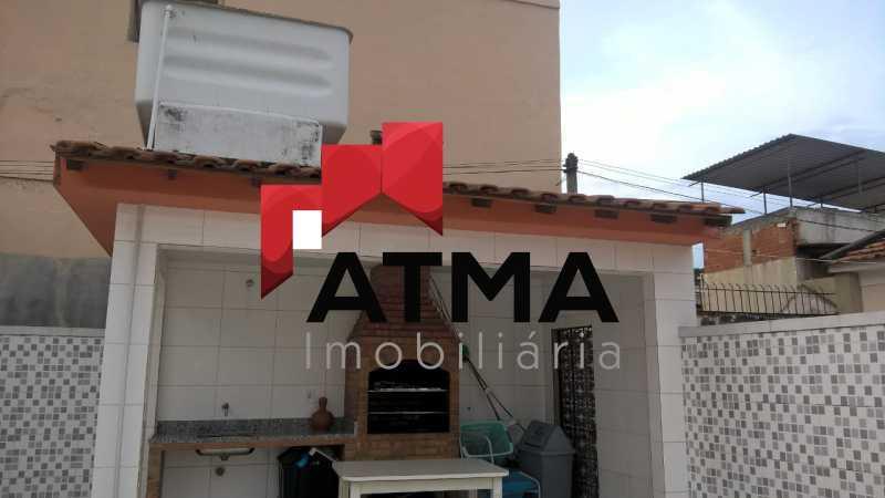 05 - Casa à venda Rua Major Rego,Olaria, Rio de Janeiro - R$ 740.000 - VPCA30067 - 8