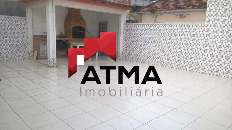 06 - Casa à venda Rua Major Rego,Olaria, Rio de Janeiro - R$ 740.000 - VPCA30067 - 9
